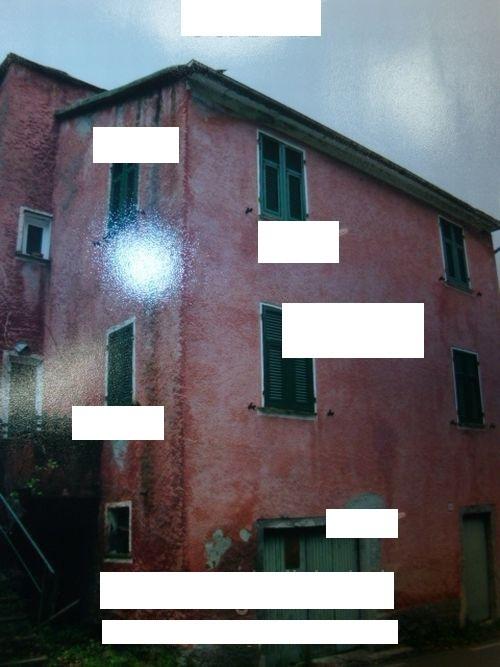Foto 1 di Rustico / Casale Via Alessandro Manzoni 2, Borzonasca