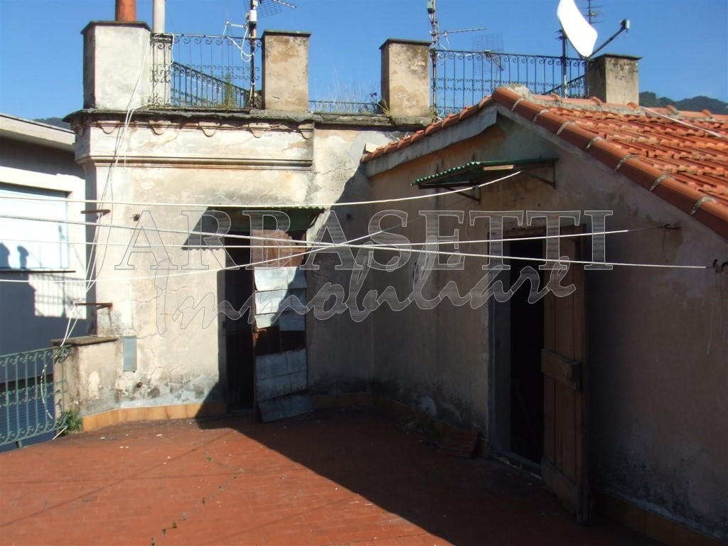 Apartment, 160 Mq, Sale - Rapallo