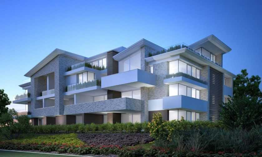 Appartamento in vendita a Parma, 5 locali, prezzo € 470.000 | CambioCasa.it