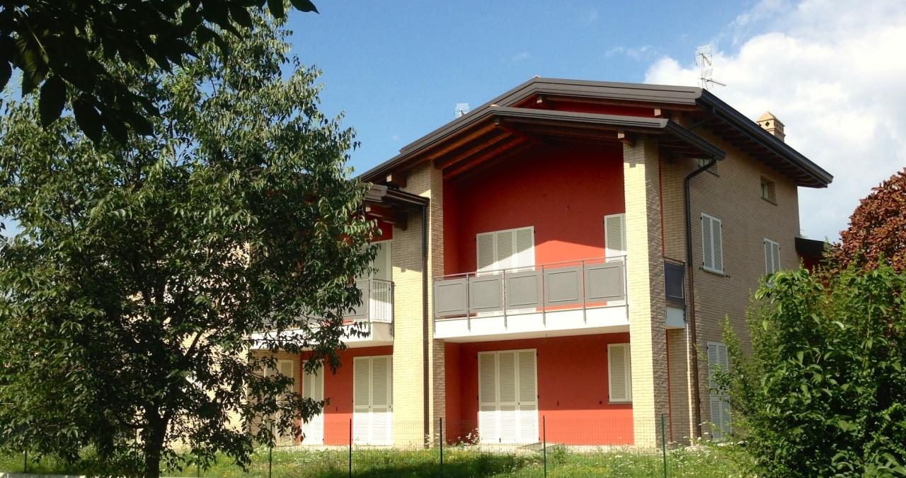 Villa a Schiera in Vendita a Montechiarugolo