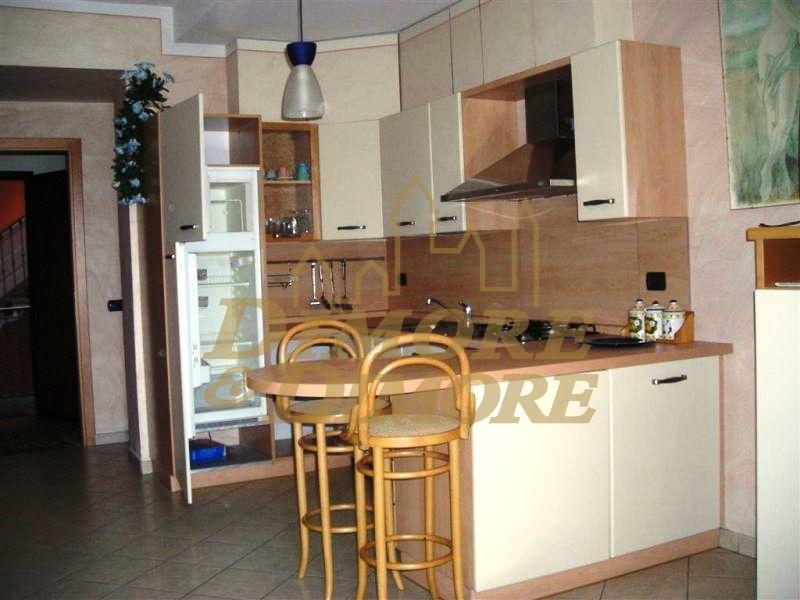 Appartamento in affitto a Verbania, 1 locali, prezzo € 500   CambioCasa.it