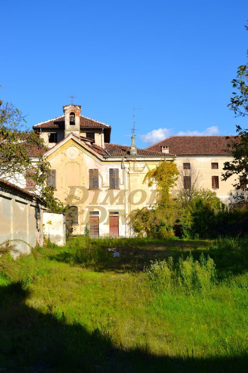 Rustico / Casale in vendita a Novara, 9999 locali, Trattative riservate   CambioCasa.it