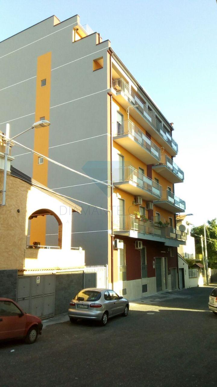 Appartamento, circonvallazione, Vendita - Catania