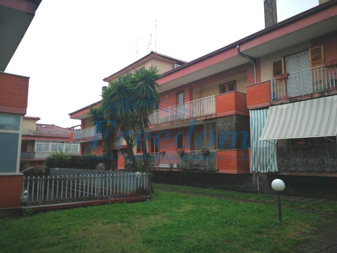 Appartamento in vendita a Aci Sant'antonio (CT)