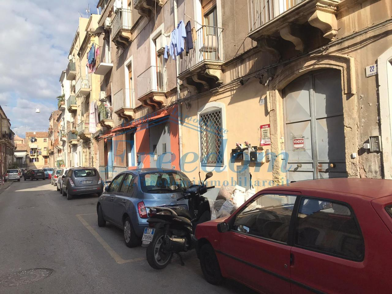 Capannone in vendita a Catania (CT)