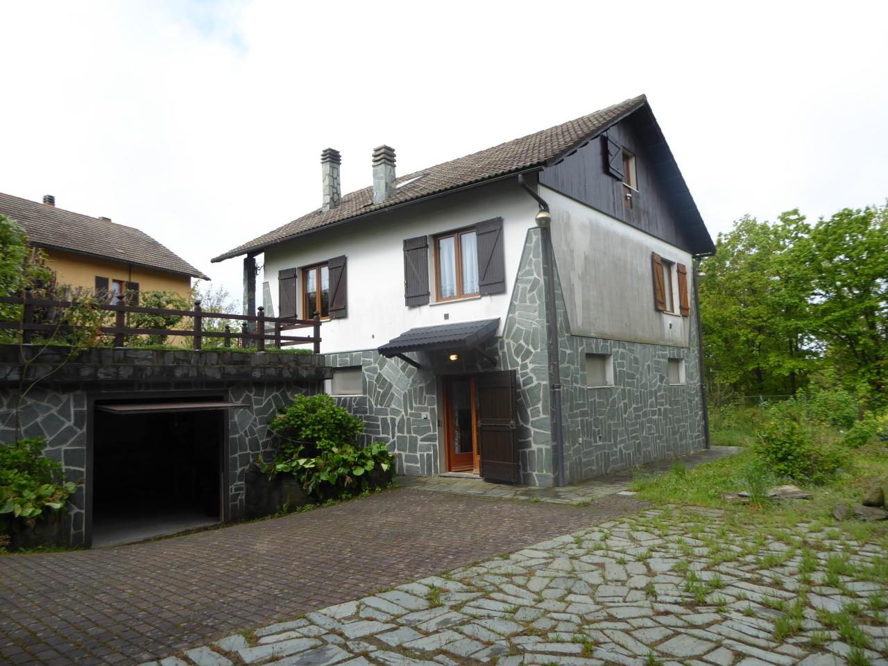 Apartment, 170 Mq, Sale - Tiglieto