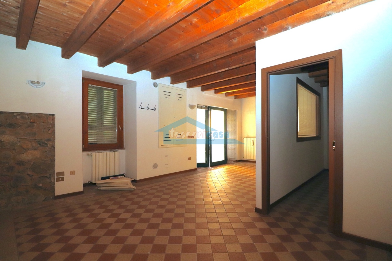 Appartamento in vendita a Capriolo (BS)