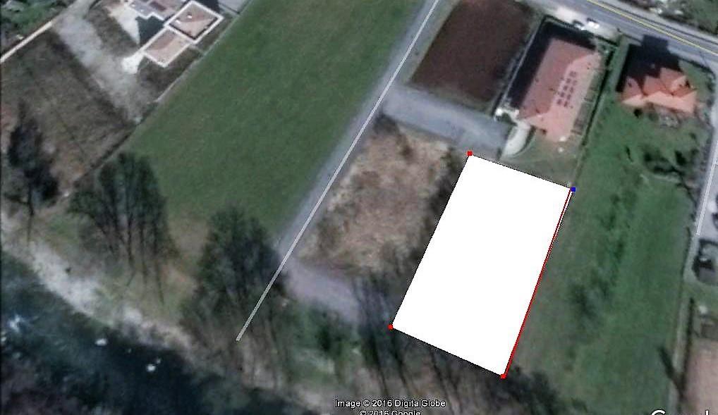 Terreno Edificabile Comm.le/Ind.le in vendita a Sabbio Chiese, 5 locali, prezzo € 85.000 | Cambio Casa.it