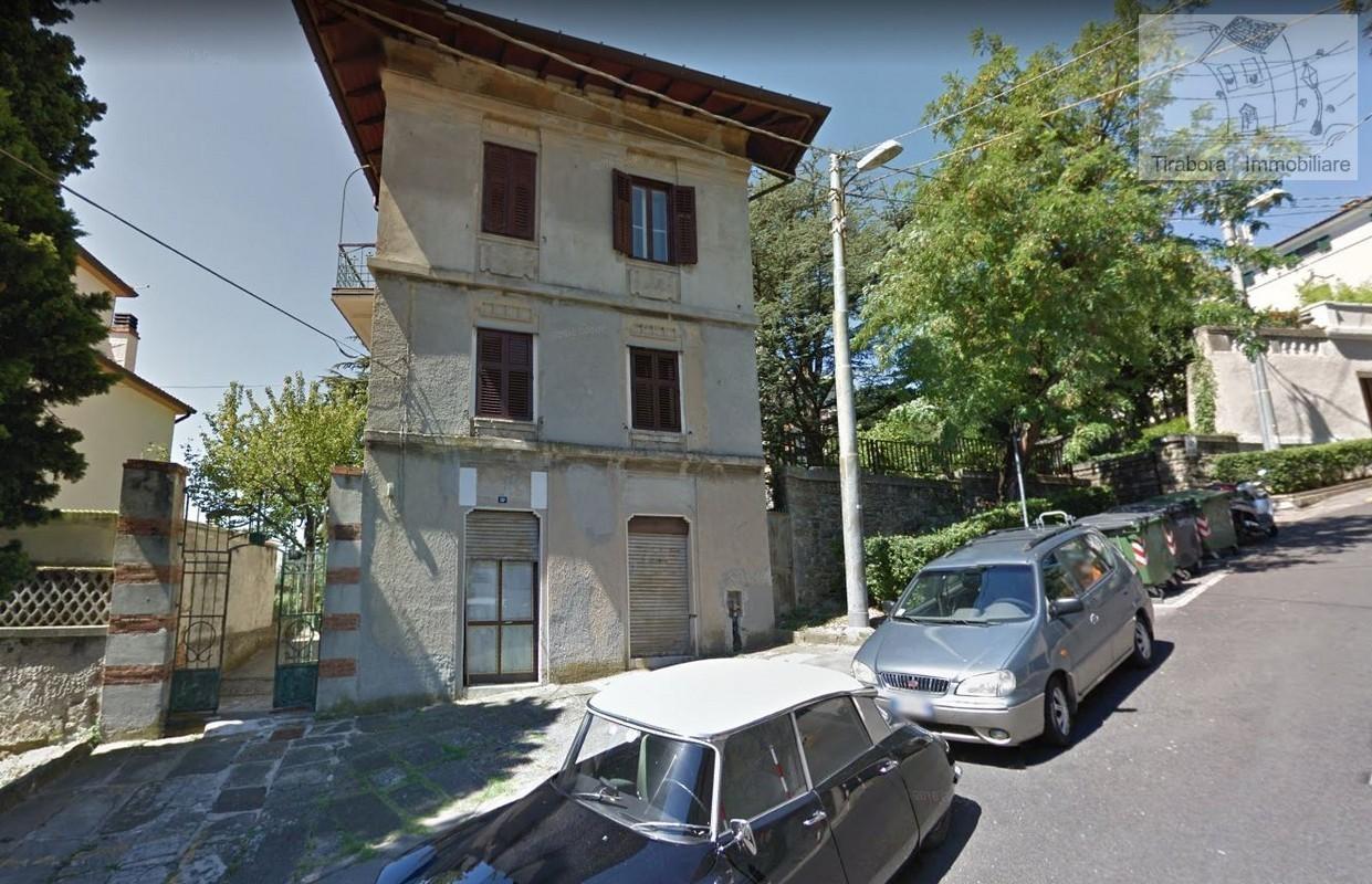 Magazzino in Vendita a Trieste