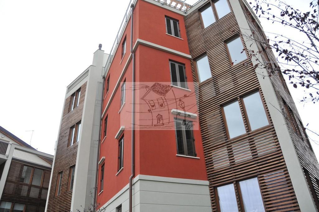 Appartamento in vendita a Trieste, 1 locali, prezzo € 87.000 | CambioCasa.it