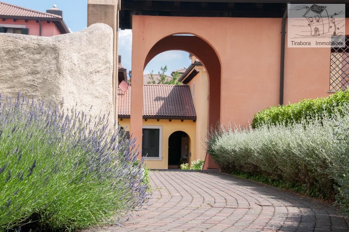 trieste vendita quart:  tirabora immobiliare di sain cristiano