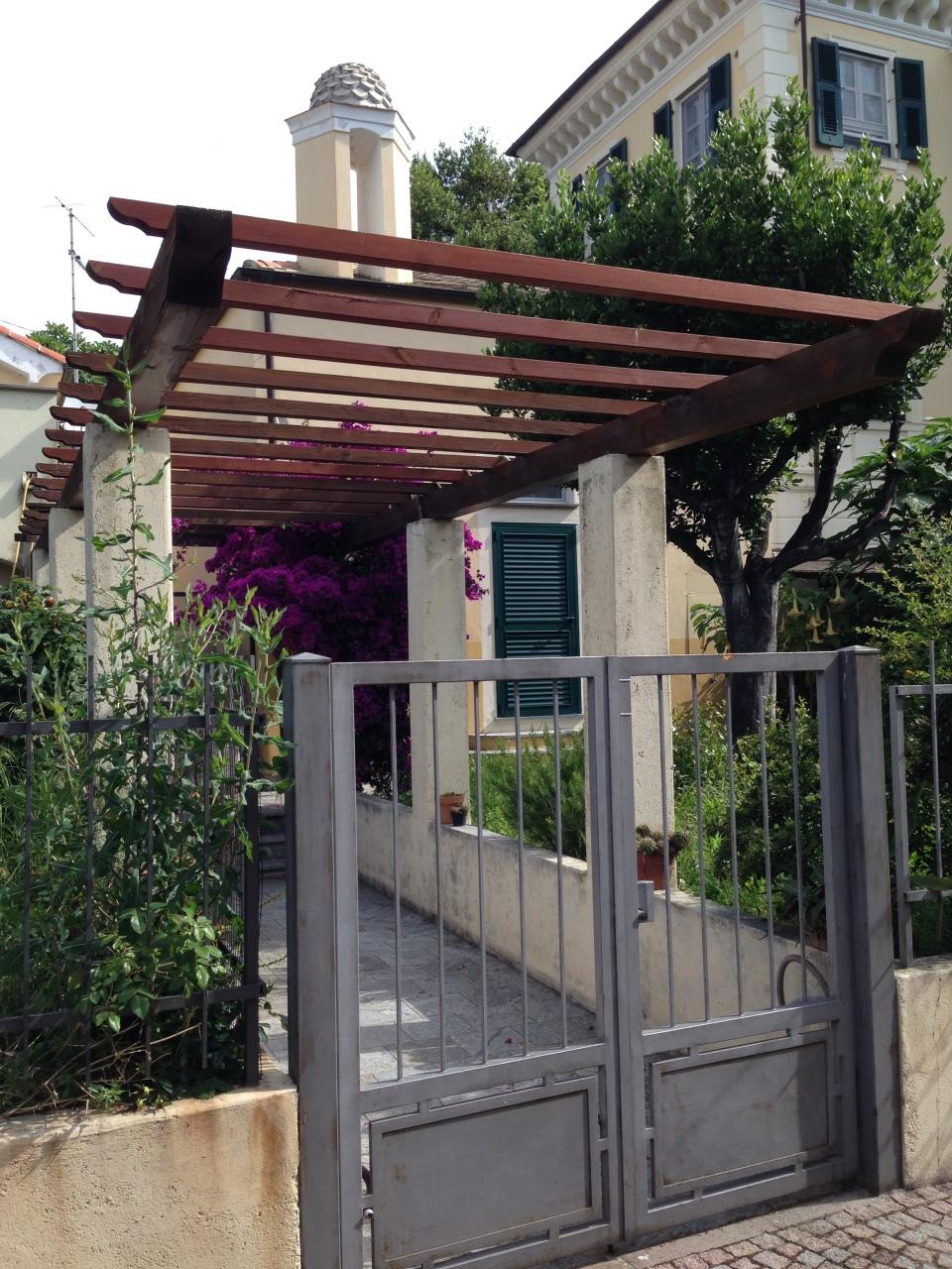 Bilocale Savona Zona Stazione 13
