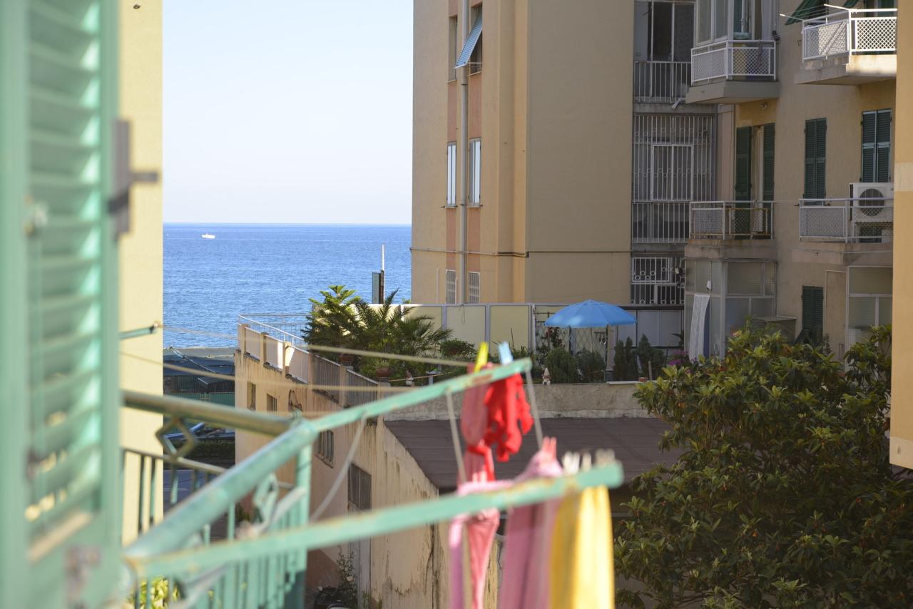 Appartamento in vendita a Savona, 4 locali, prezzo € 150.000 | CambioCasa.it