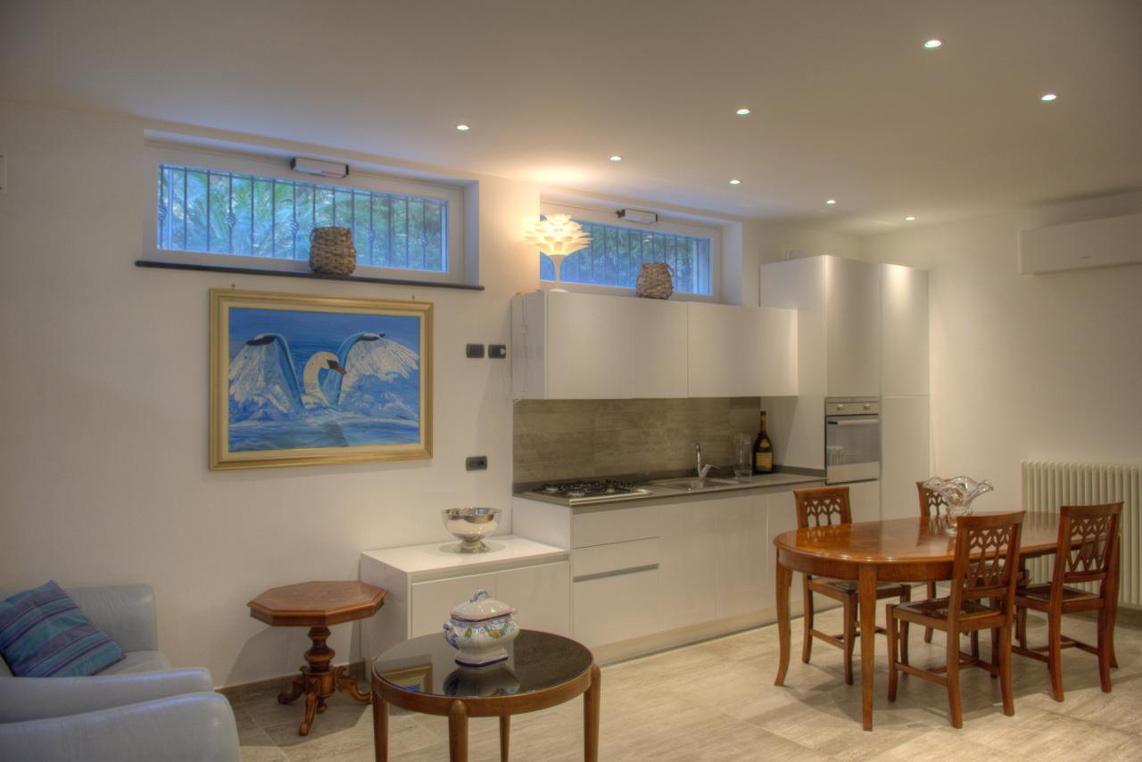 Appartamento in vendita a Savona, 8 locali, prezzo € 445.000 | CambioCasa.it