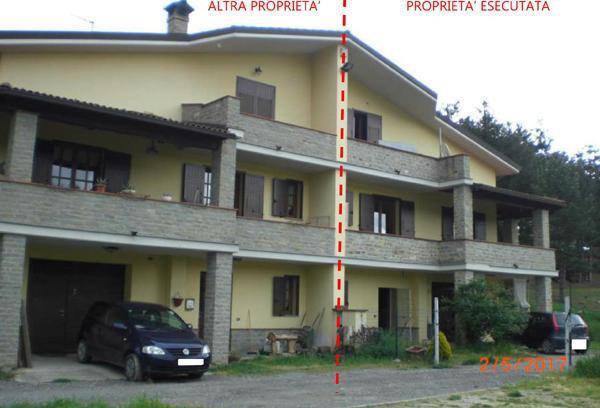 Foto 1 di Villetta a schiera Via Provinciale 4, Prasco