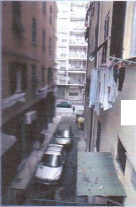 Foto - Garage In Vendita Genova (ge)