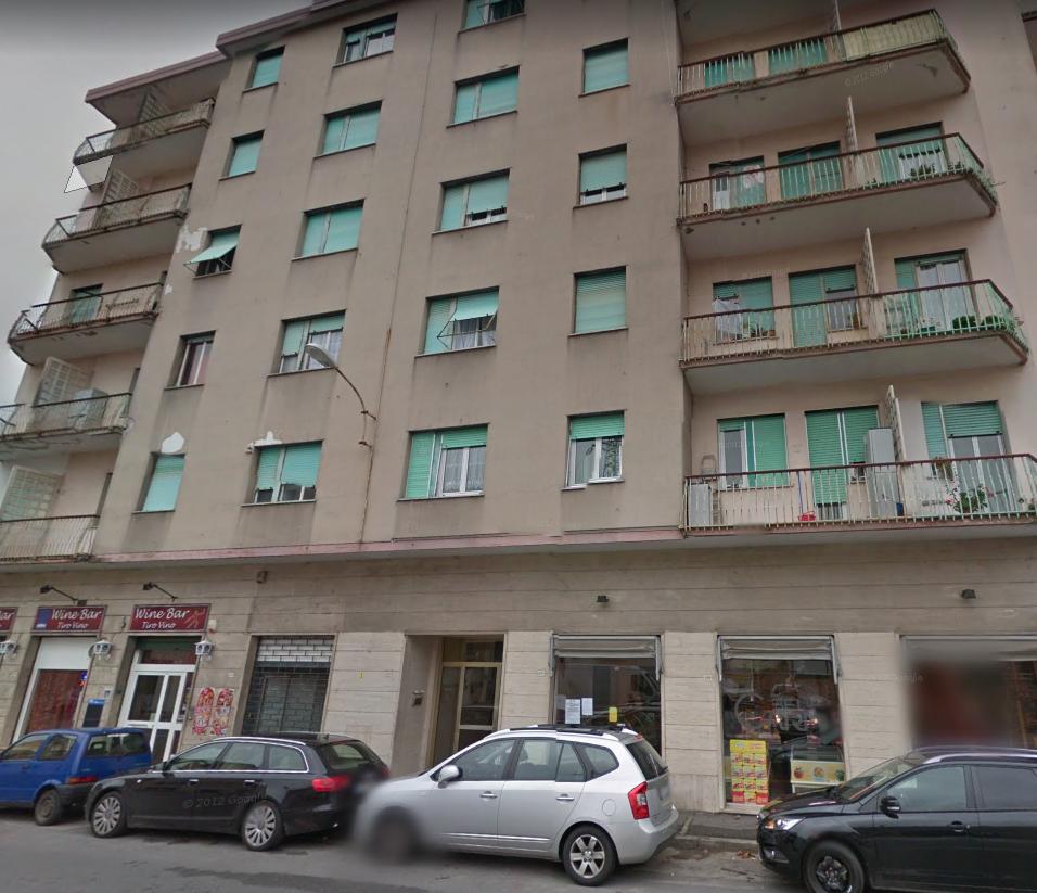 Apartment, 94 Mq, Sale - Ronco Scrivia