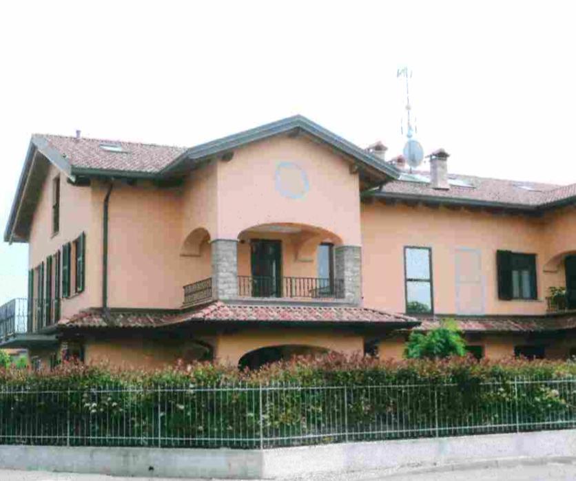 Foto 1 di Appartamento Piazza San Tomaso 1, Castellar Guidobono