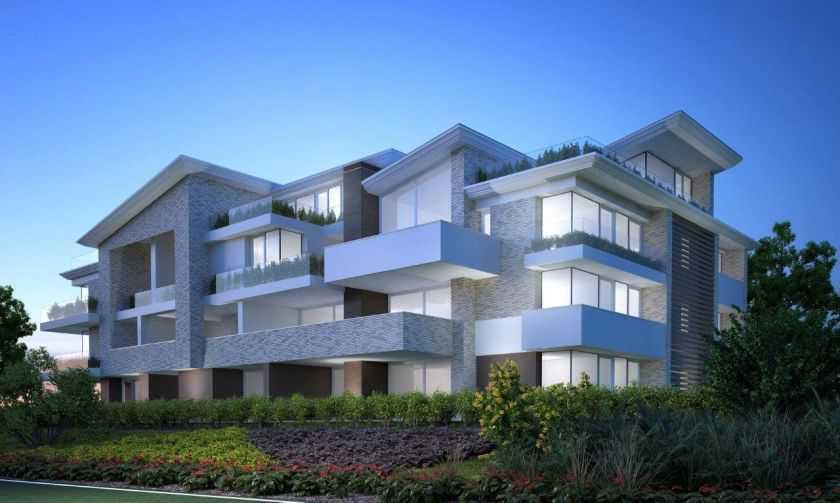 Appartamento in vendita a Parma, 4 locali, prezzo € 375.000 | CambioCasa.it