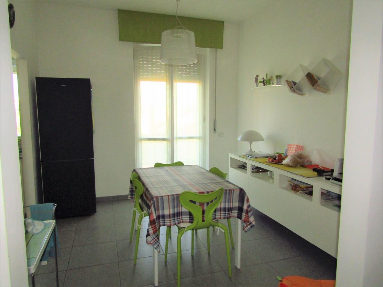 Appartamento in vendita a Livorno, 4 locali, prezzo € 215.000   Cambio Casa.it