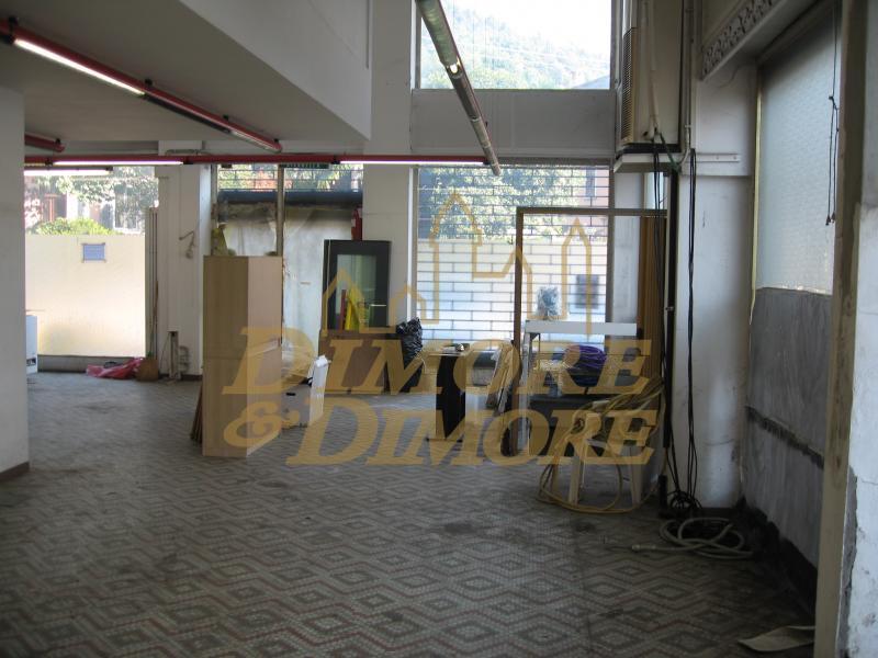 Capannone in vendita a Verbania, 2 locali, Trattative riservate | CambioCasa.it