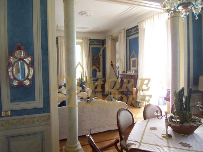 Appartamento in vendita a Arona, 4 locali, prezzo € 980.000 | CambioCasa.it