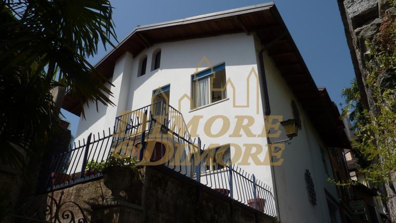 Villa a Schiera in vendita a Cannero Riviera, 4 locali, prezzo € 490.000 | CambioCasa.it