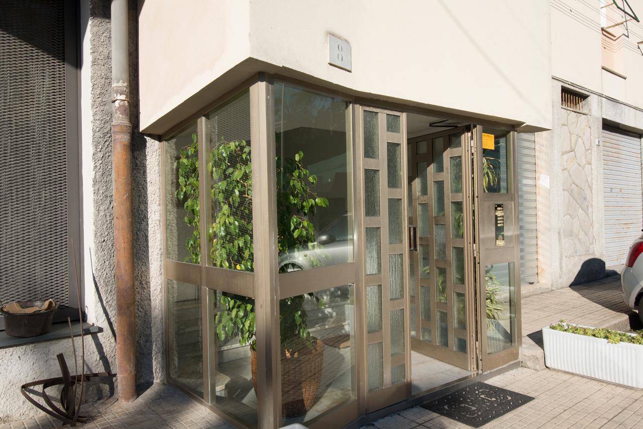 Appartamenti e Attici GENOVA vendita  Quarto  Villani Studio