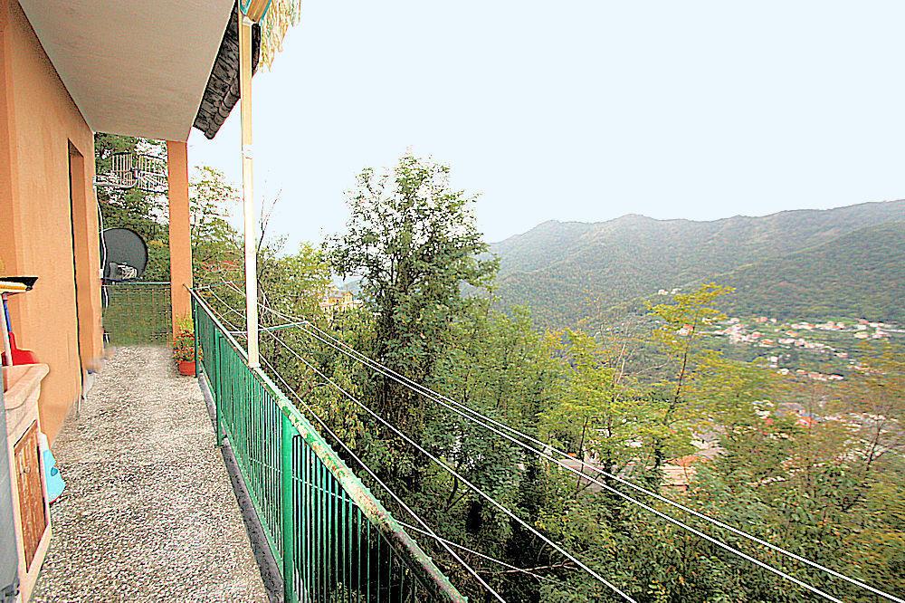 Appartment, 110 Mq, Vente - Uscio