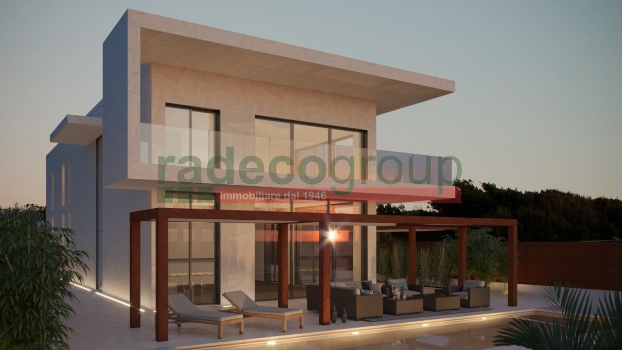 Terreno edif. residenziale a Livorno (3/5)