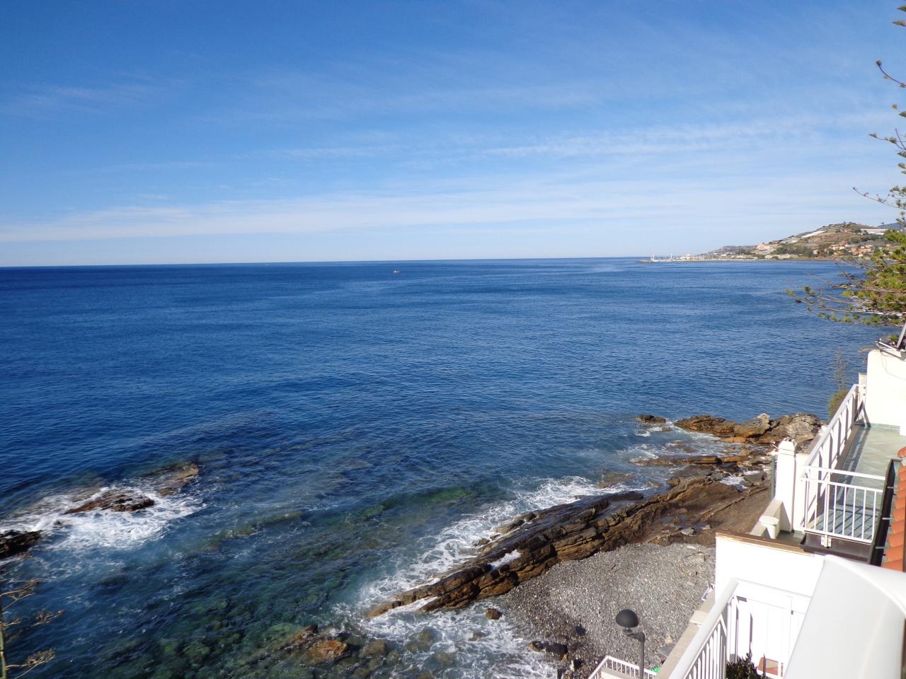 Bilocale Santo Stefano al Mare  2