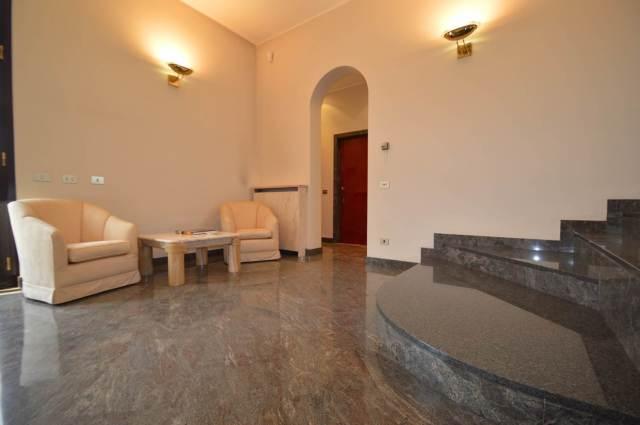Vai alla scheda: Villa singola Vendita - Casorate Primo (PV) - Codice -CIM040