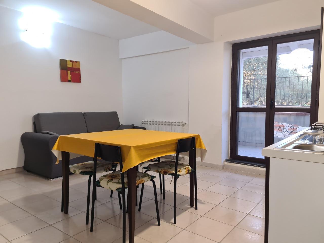 Appartamento in affitto a Borgia (CZ)