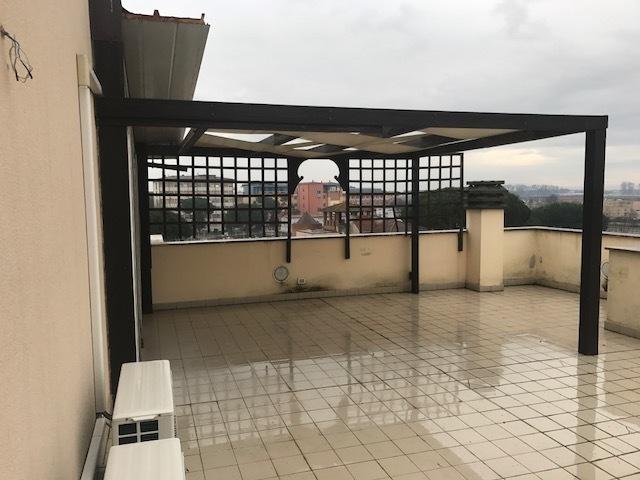 Attico in vendita a Pisa