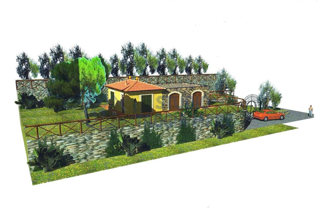 Bilocale Pompeiana  3