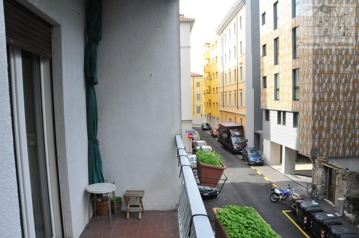 Bilocale Trieste Via Giustinelli 6 2