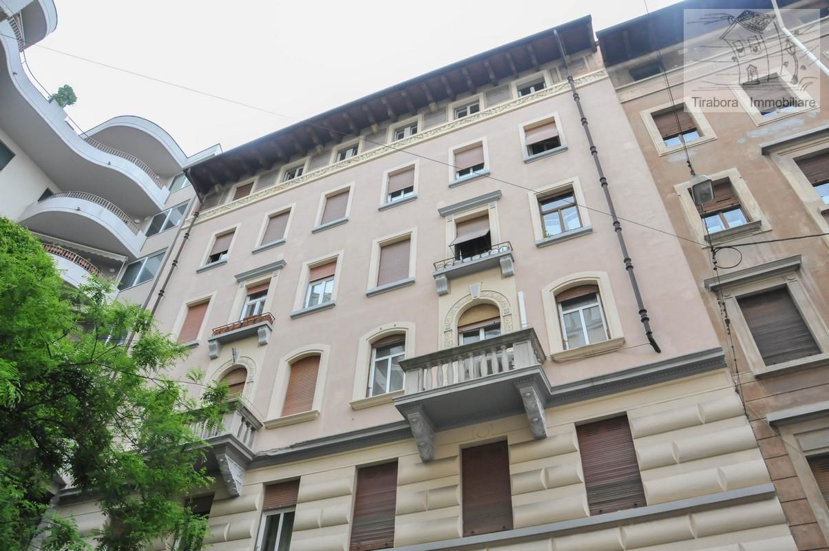 Appartamento in vendita a Trieste, 4 locali, prezzo € 119.000 | CambioCasa.it