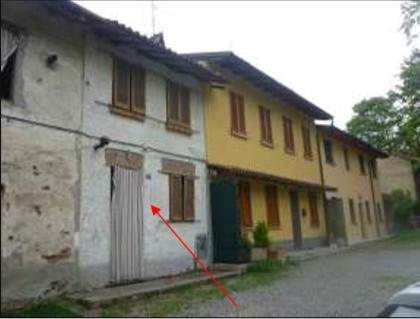 mansarda sottotetto soffitta solaio vendita belgioioso di metri quadrati 63 prezzo 15000 rif pv402 12lu 2405 19 0900