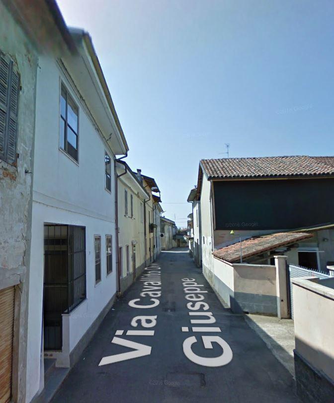 Foto 1 di Attico / Mansarda Via Don Giuseppe Cavallito 15, Valmacca