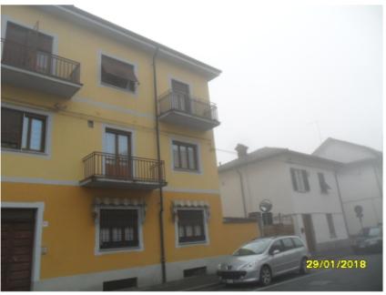 Foto 1 di Appartamento Via Tortona 68, Pozzolo Formigaro