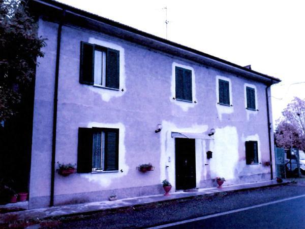 Foto - Garage In Vendita Melazzo (al)