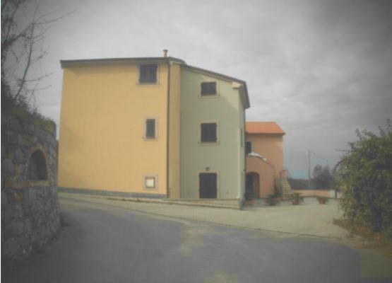 Apartment, 154 Mq, Sale - Casarza Ligure