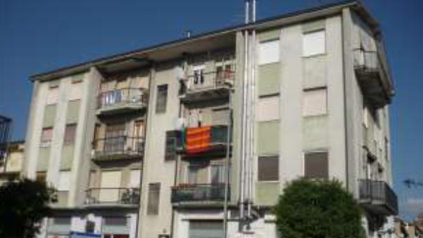 Appartamento trilocale in vendita a Sant'Angelo Lodigiano (LO)
