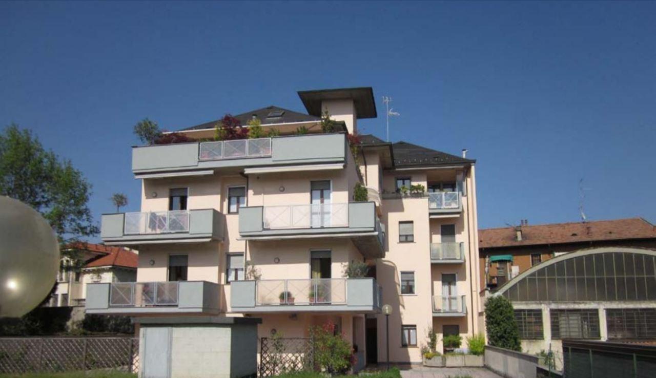 vendita appartamento vigevano   80600 euro  5 locali  76 mq