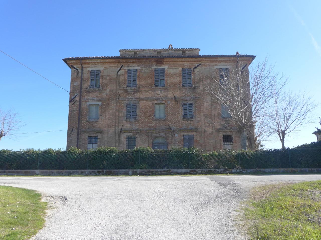 Casa indipendente in vendita a Montemarciano (AN)