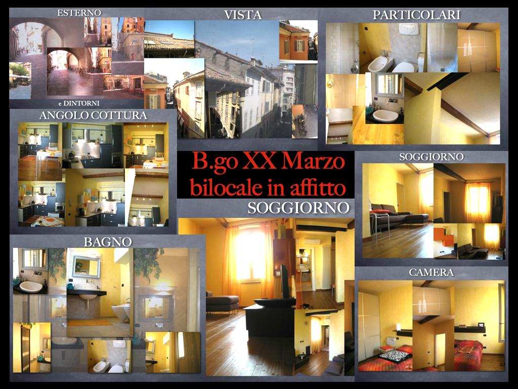 Appartamento in vendita a Parma, 2 locali, prezzo € 230.000 | Cambio Casa.it