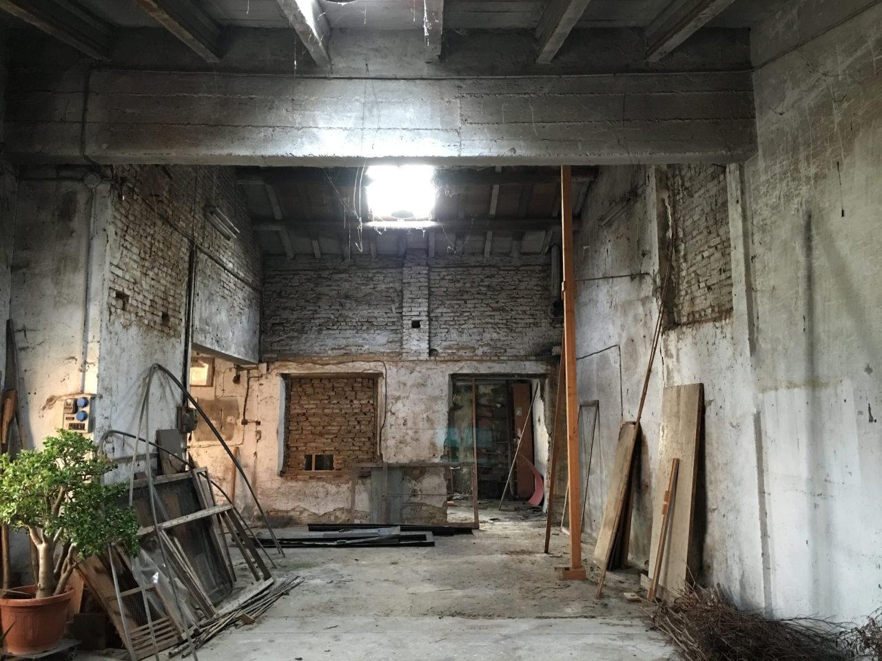 Loft / Openspace in vendita a Mezzani, 4 locali, prezzo € 37.000 | CambioCasa.it