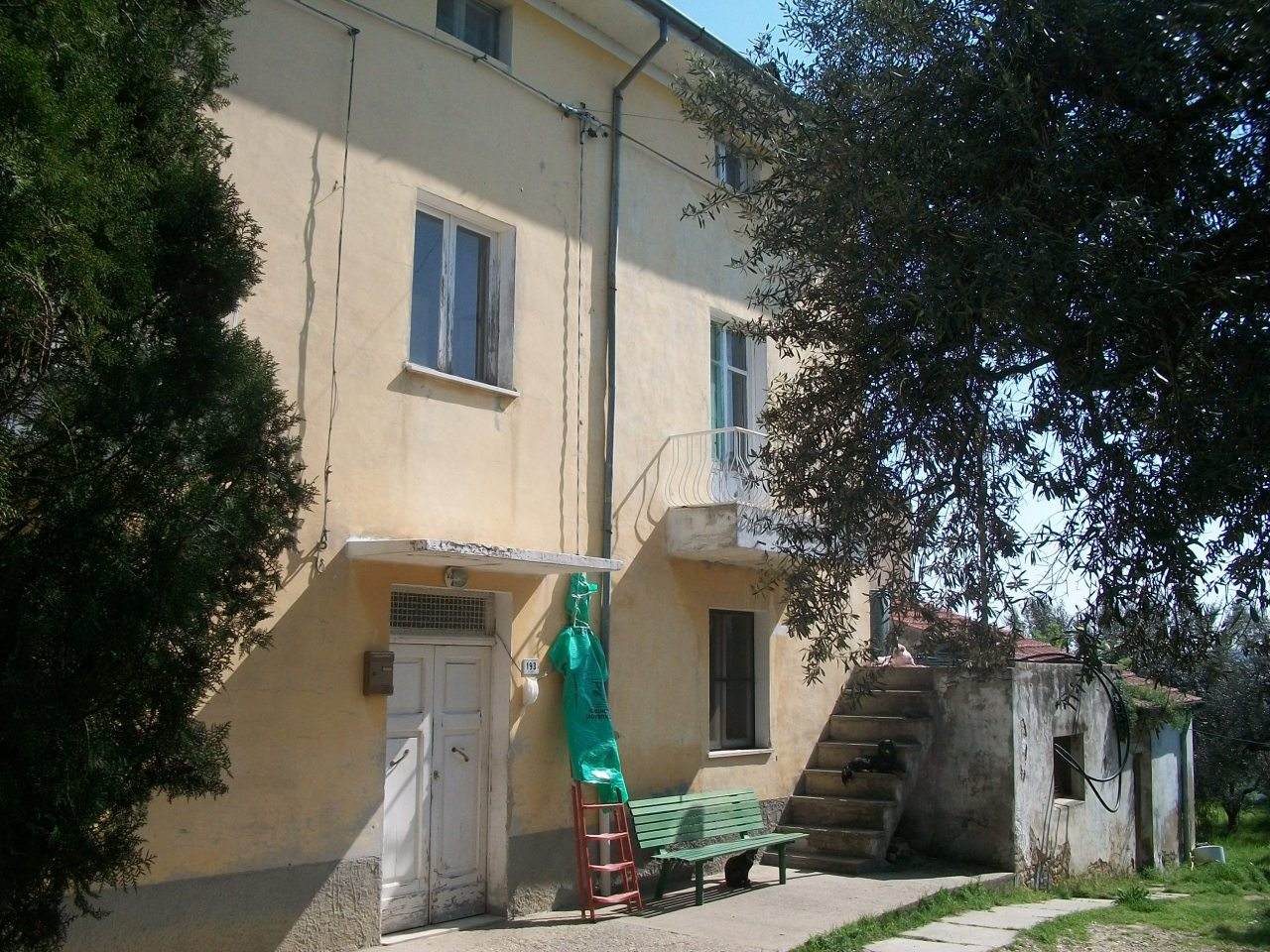 Casa indipendente in vendita a Lanciano (CH)