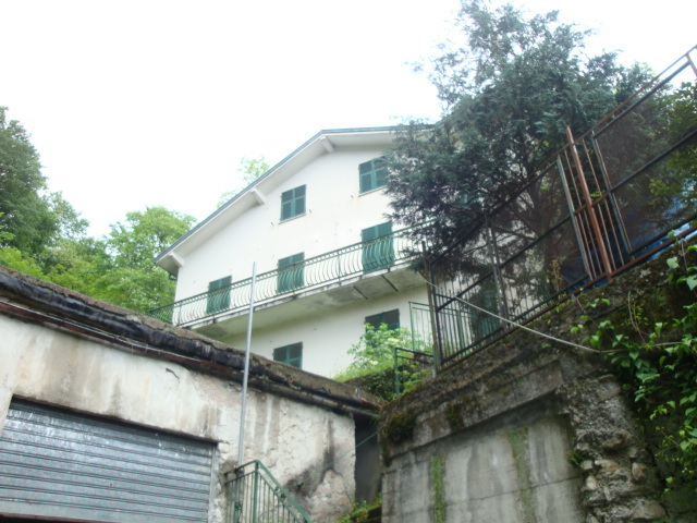 Apartment, 150 Mq, Sale - Torriglia