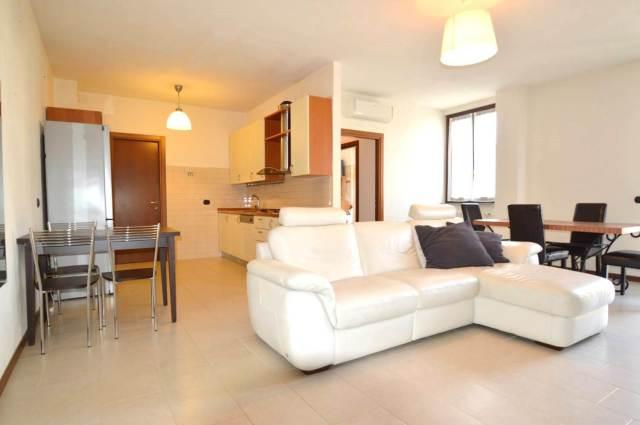 Vai alla scheda: Appartamento Vendita - Casorate Primo (PV) - Codice -TA051